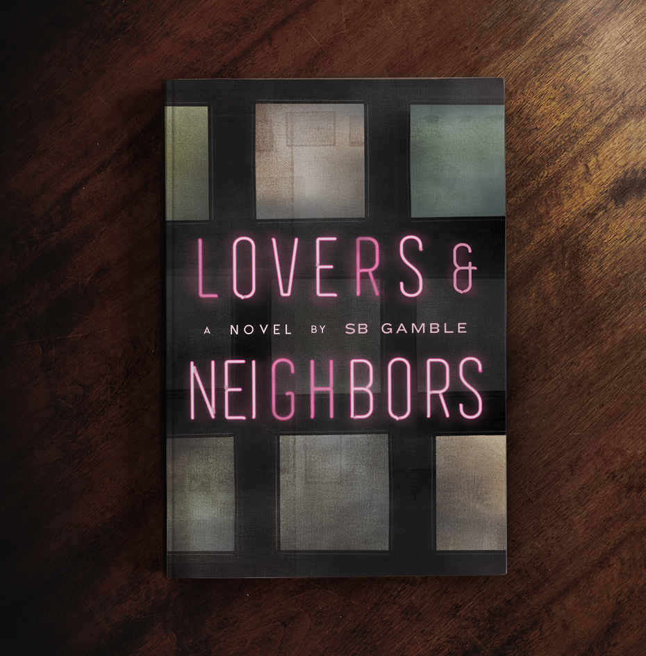 Lovers and Neighbors book cover
