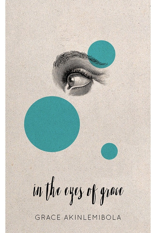 In the eyes of Grace book cover