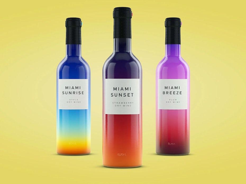 Miami wine