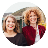 Sarah Schäfer & Julia Meder