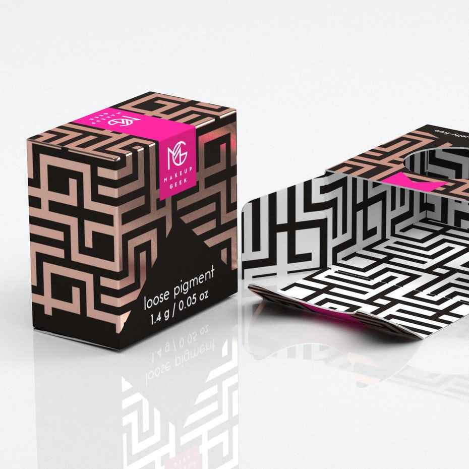 How to design cosmetics packaging: the ultimate guide - 99designs