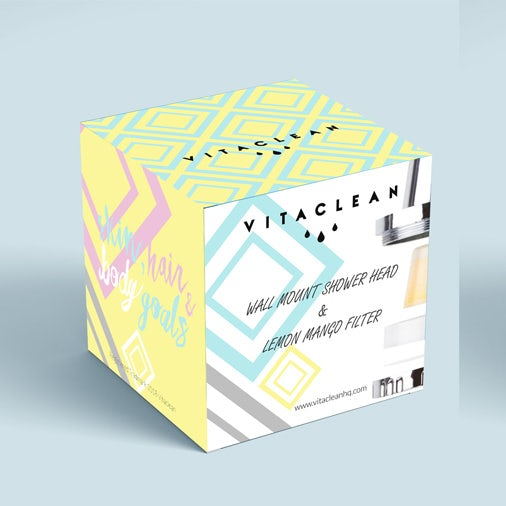 Intricate cosmetic packaging