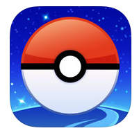 Pokémon GO app icon