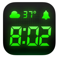 Alarm Clock Free app icon
