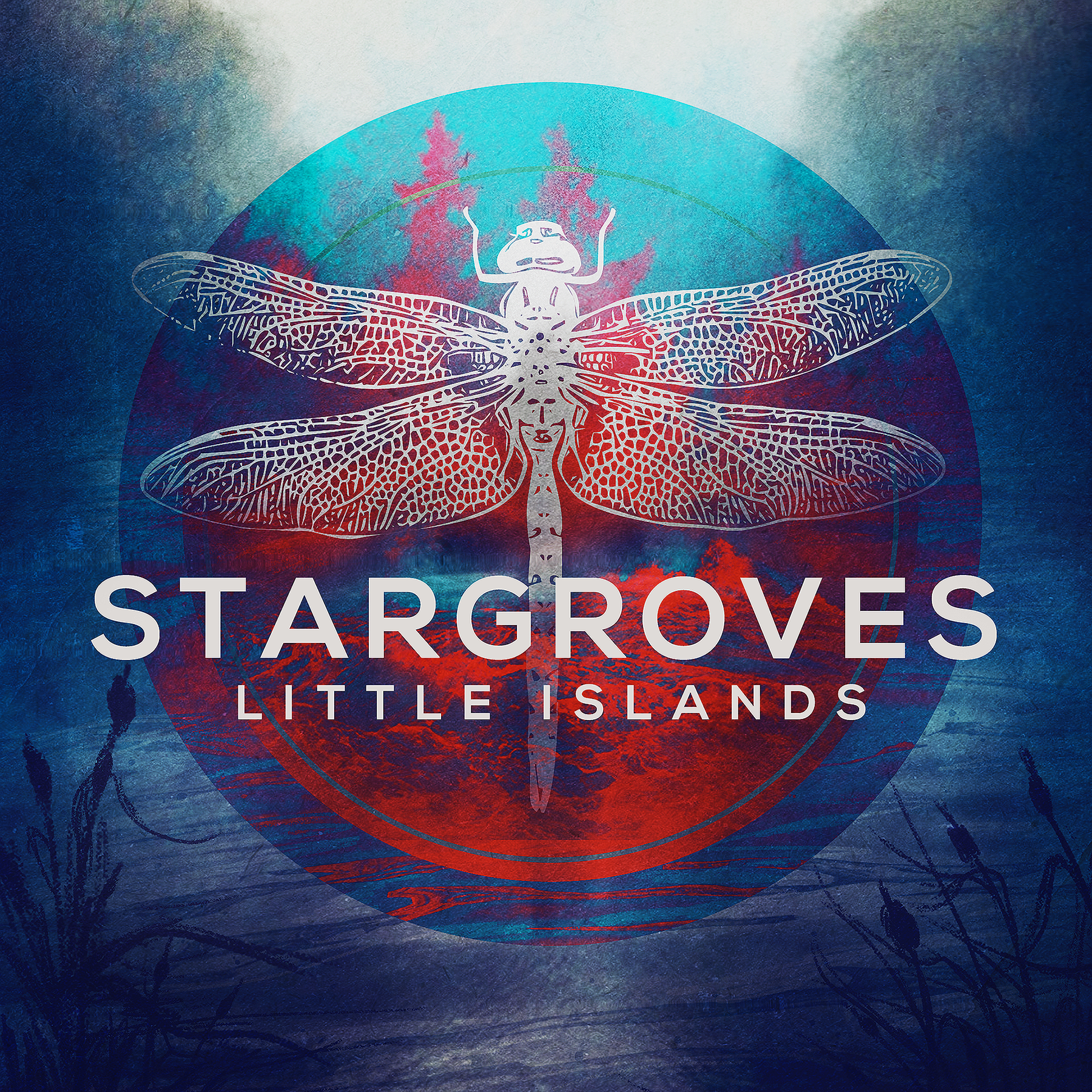 Stargroves album cover