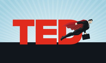 11 TED Talks that will make you a better entrepreneur