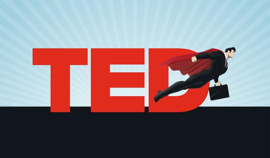 11 TED Talks, die dich zu einem besseren Unternehmer machen
