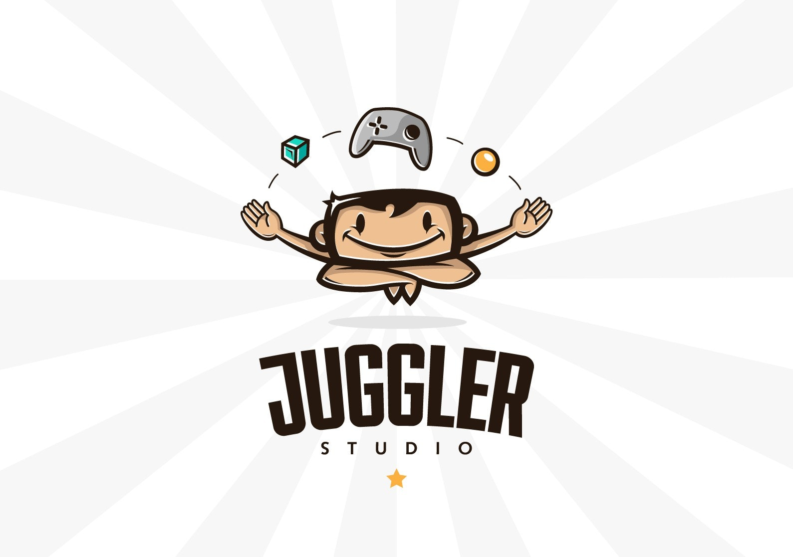 Juggler logo