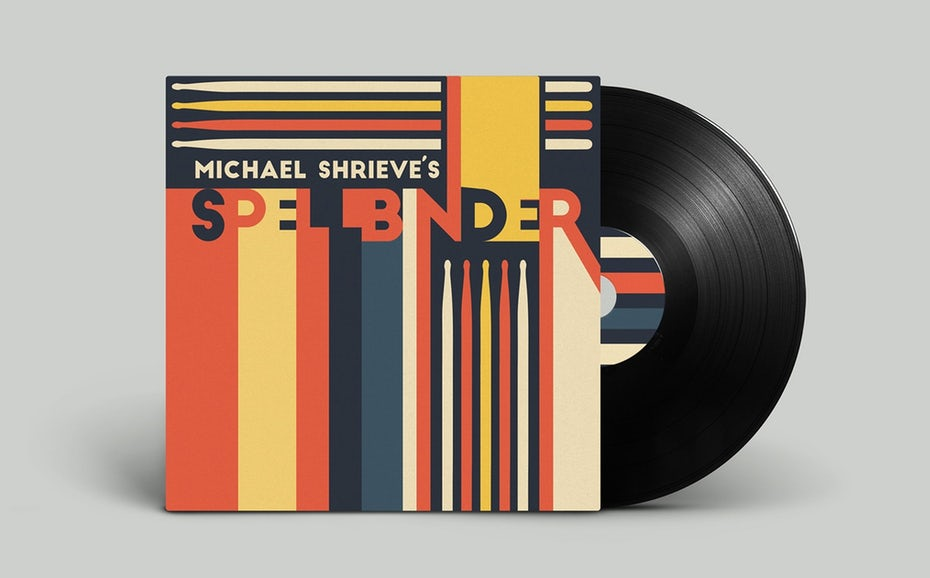 Spielbinder album cover