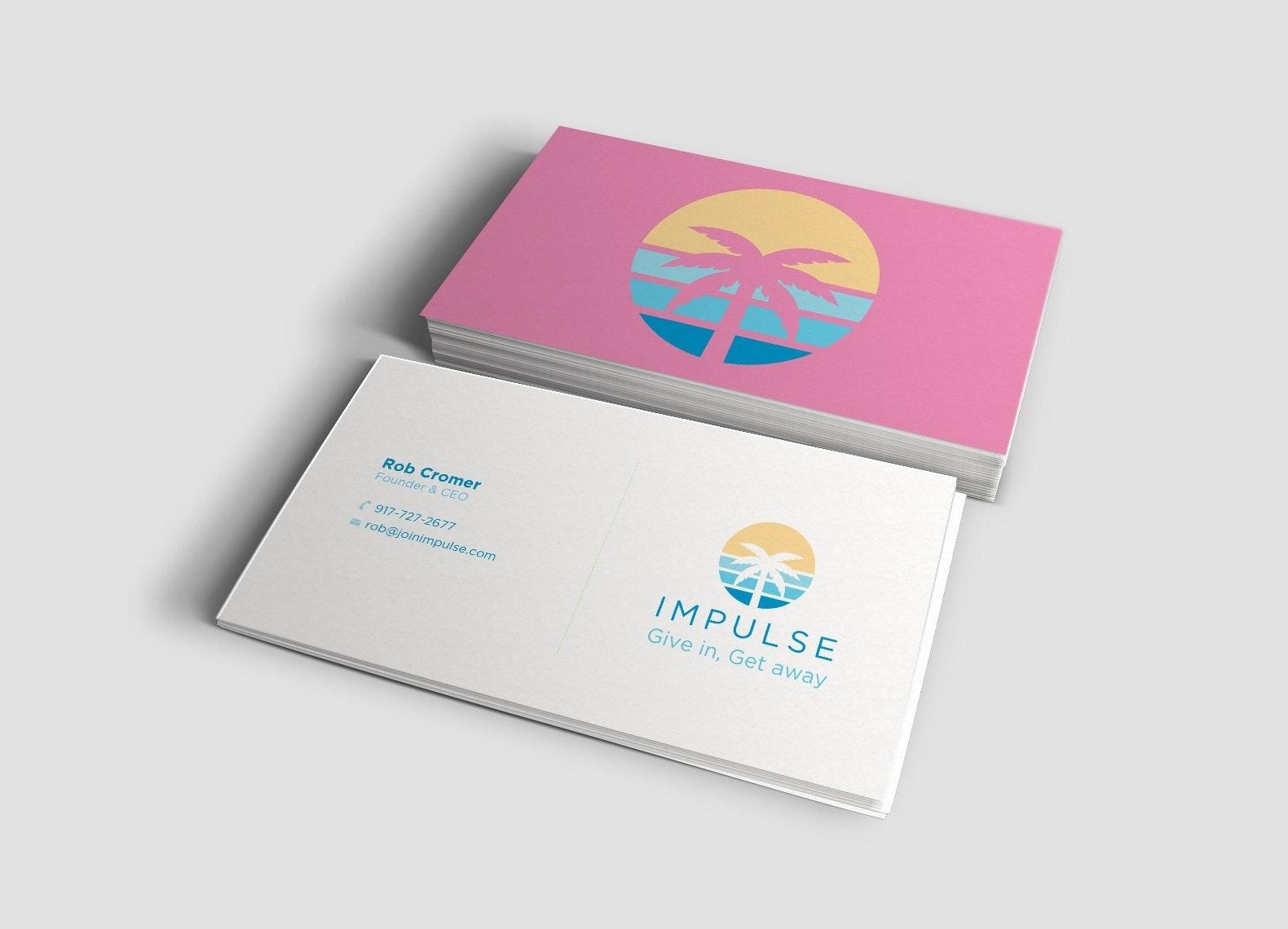 Impulse travel agency