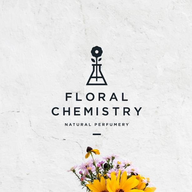 Floral Chemistry Logo