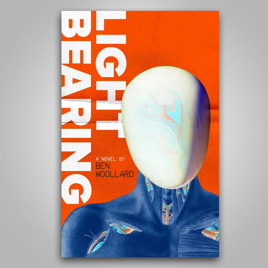 Book cover for Light Bearing