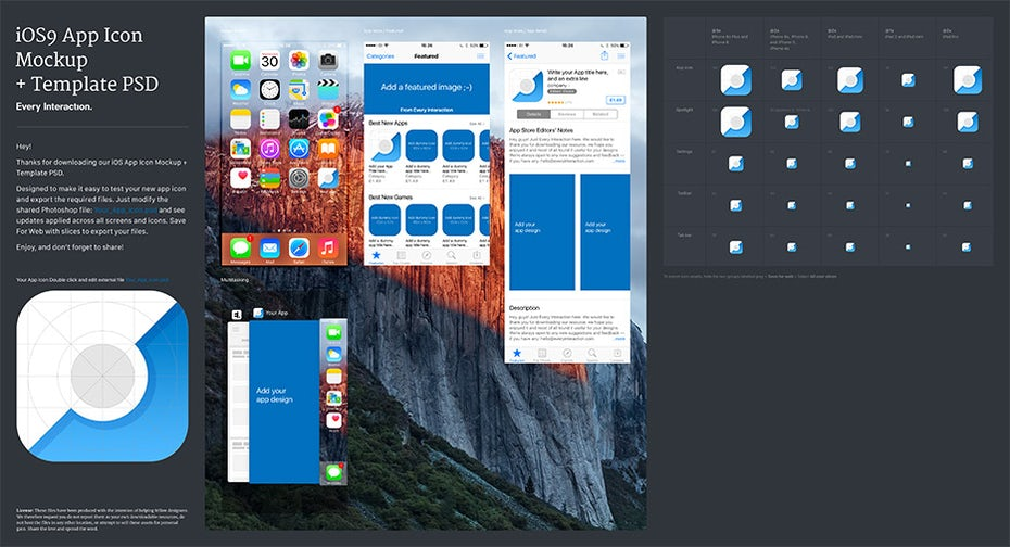 How to design an app icon: the ultimate guide - 99designs