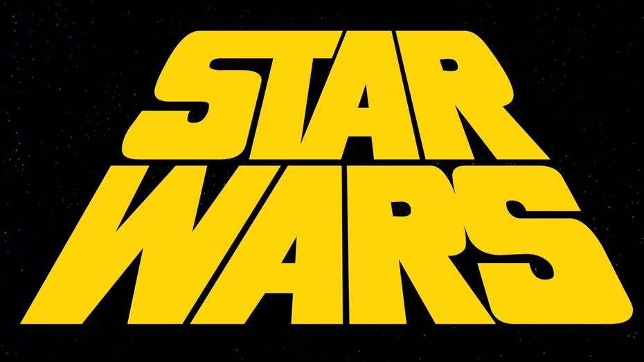 Star Wars Logos: The evolution of a film icon - 99designs