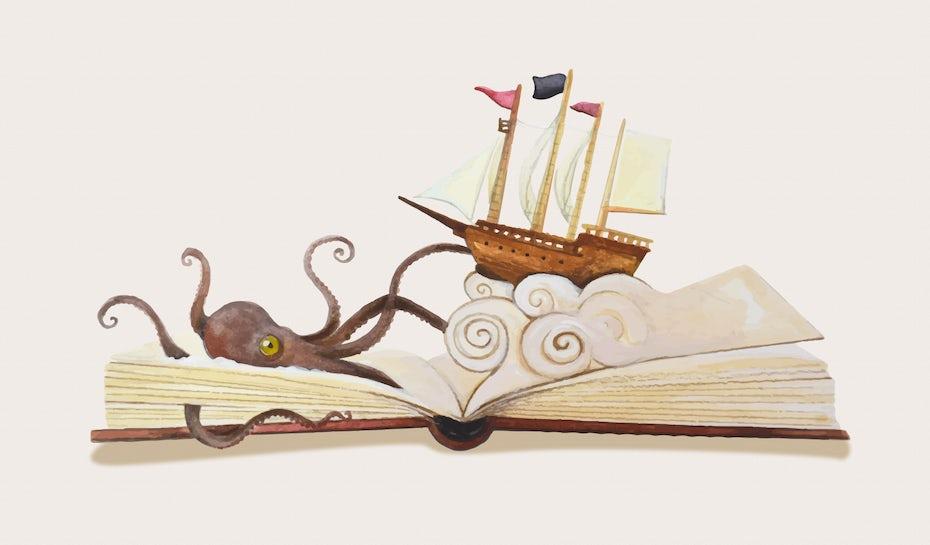 How to break into children's book illustrating