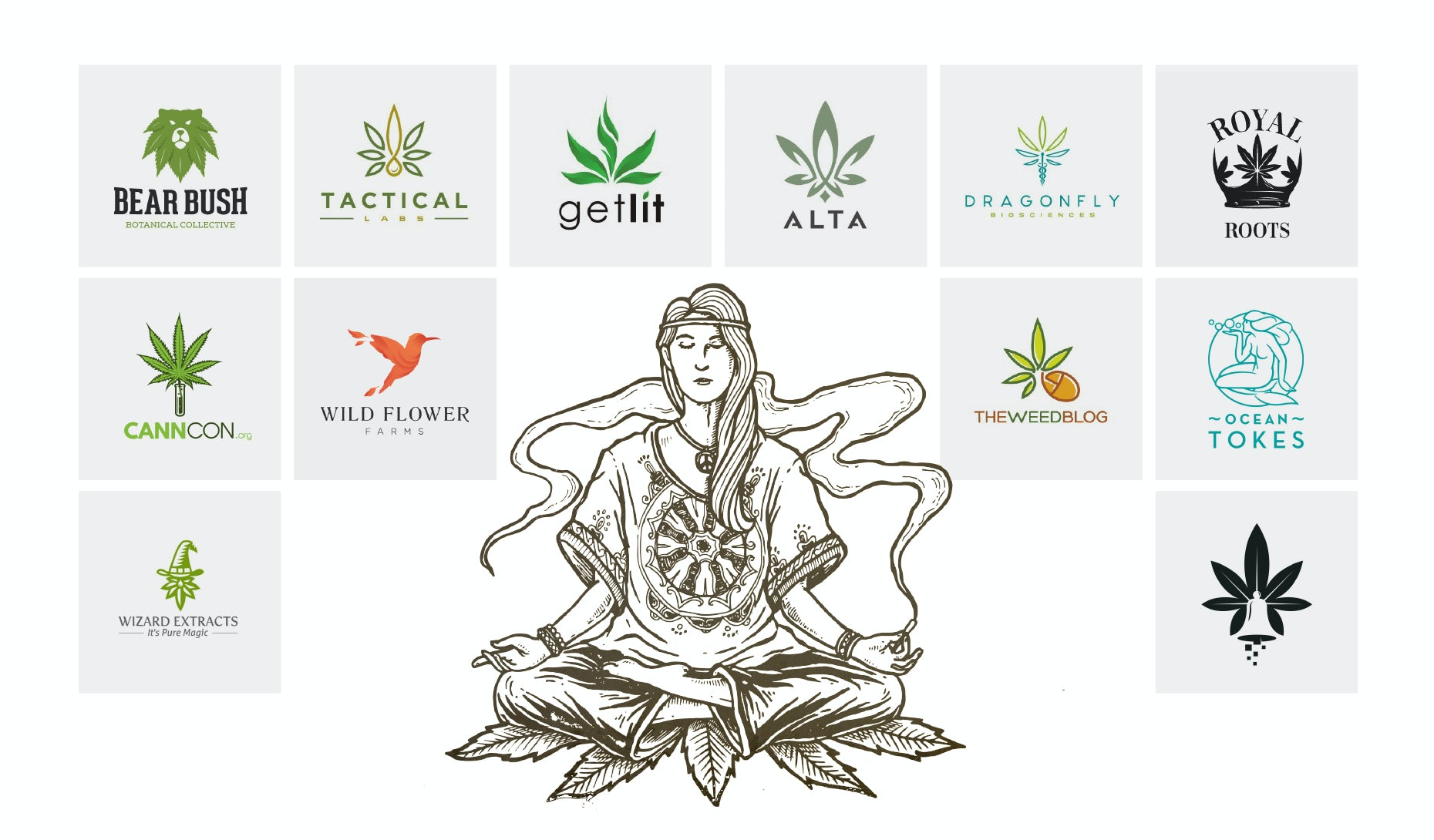 Should I design for companies in the cannabis industry? - 99designs