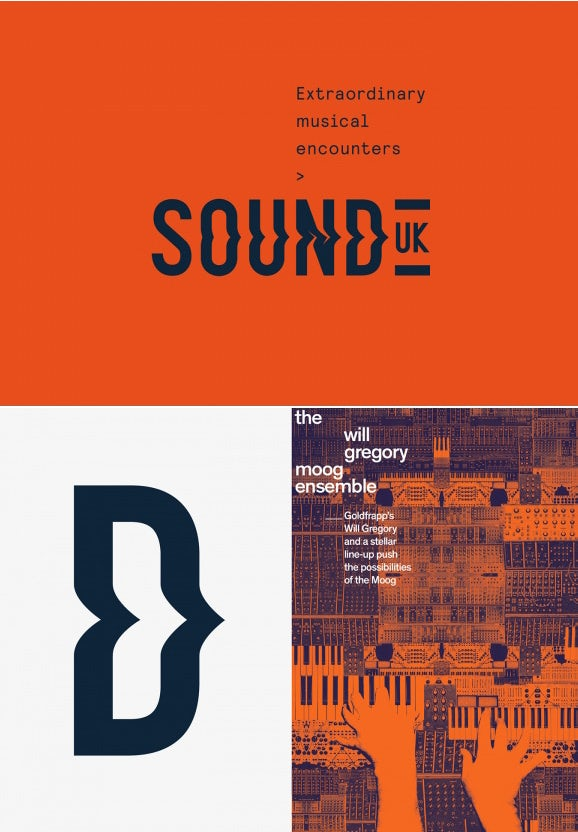 SOUND UK brand style guide