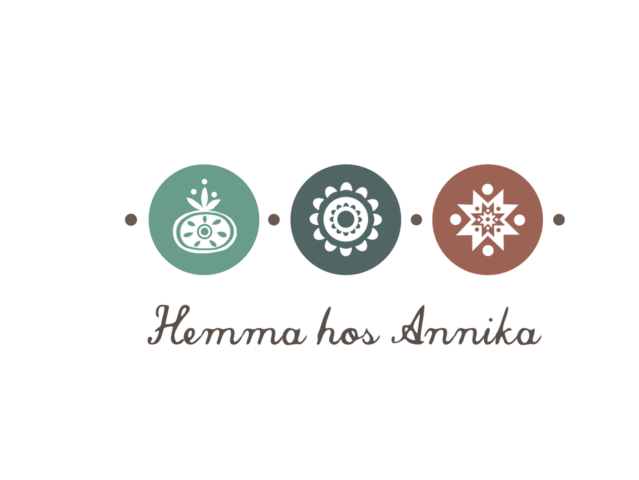 Triple circle logo