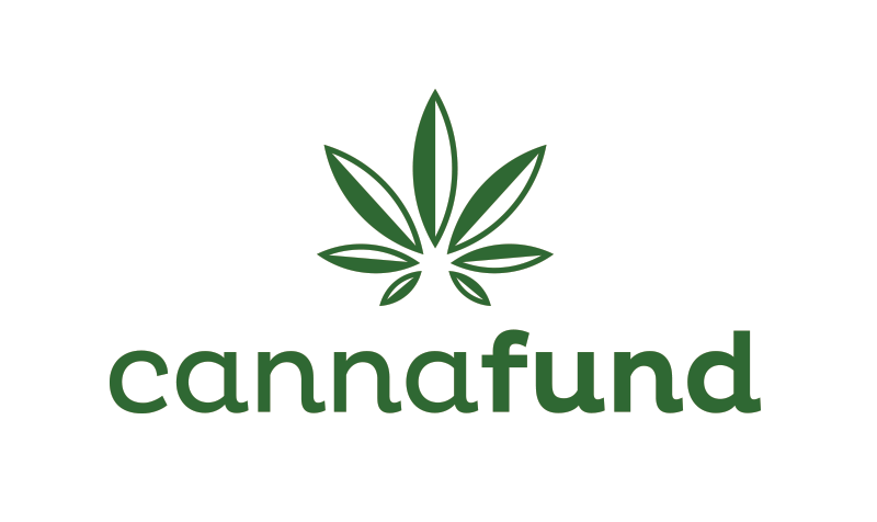 Cannafund logo