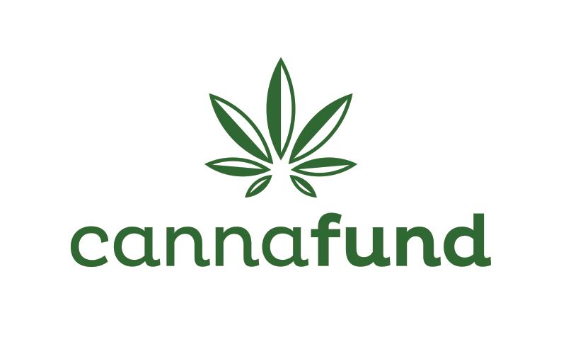 Cannafund logo