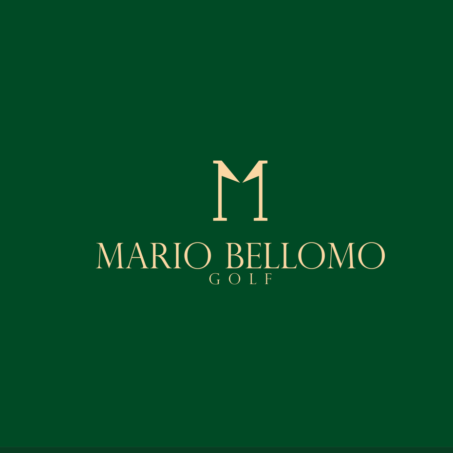 Mario Bellomo golf