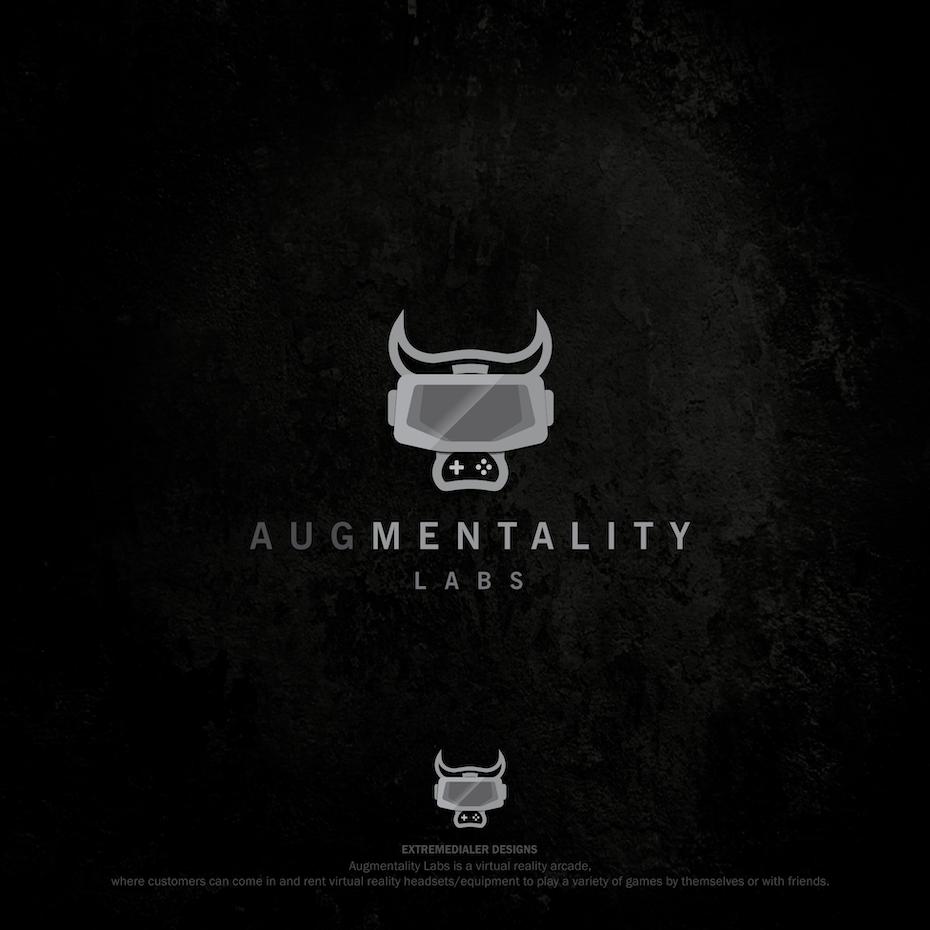 AUGMENTALITY LABS logo