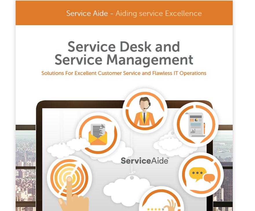 ServiceAide website