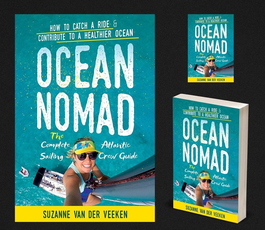 Ocean Nomad book cover
