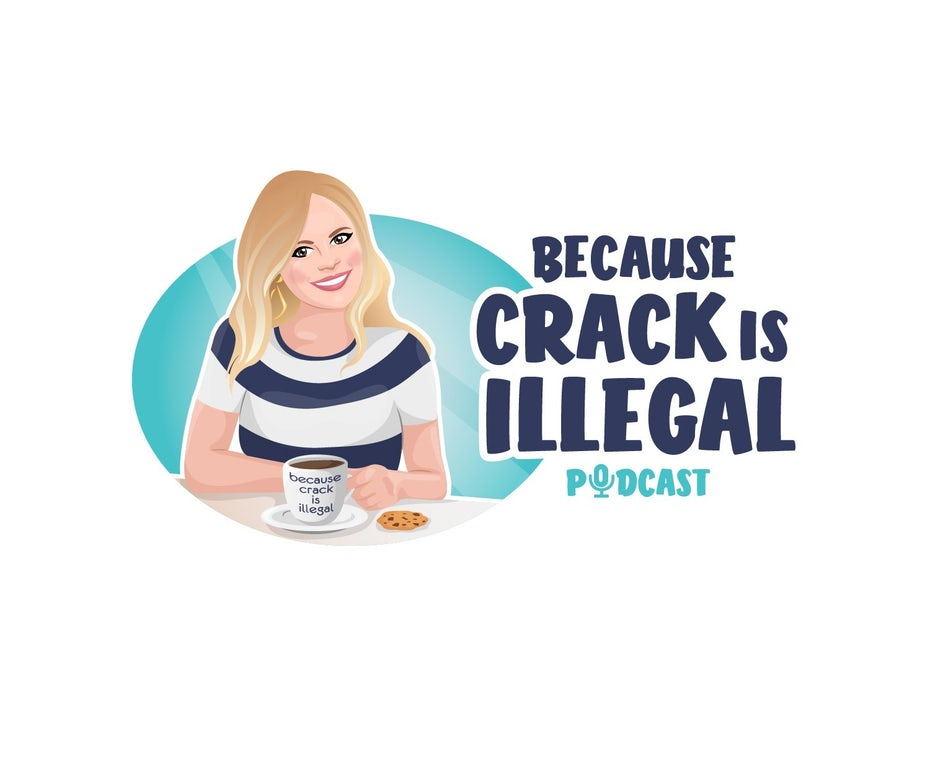 coffee podcast logo