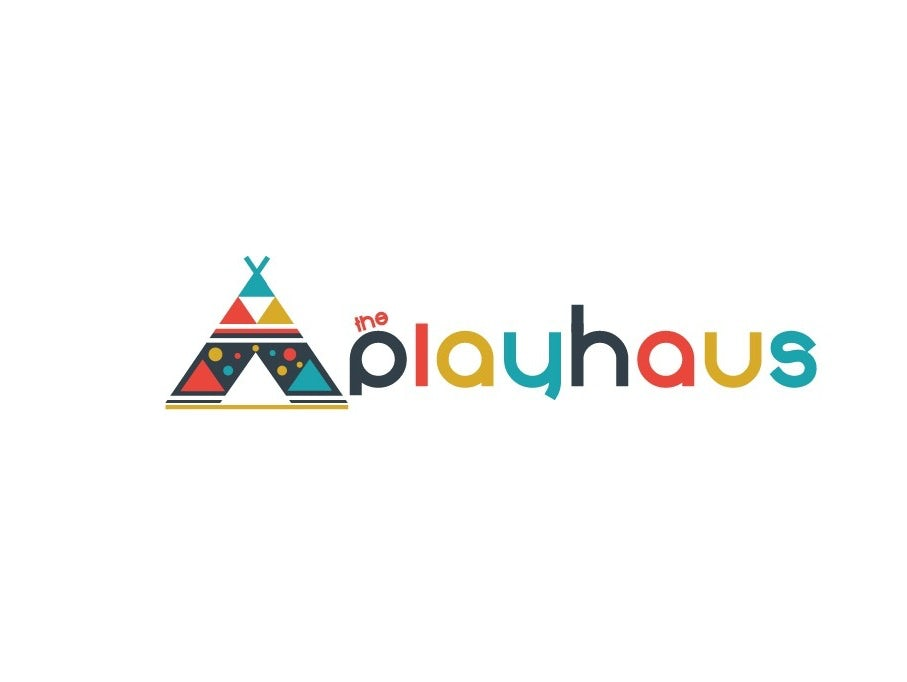 Playful logo