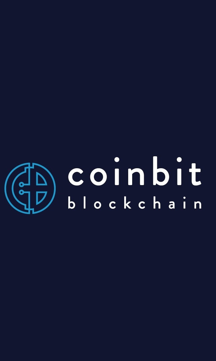 Logo for Coinbit