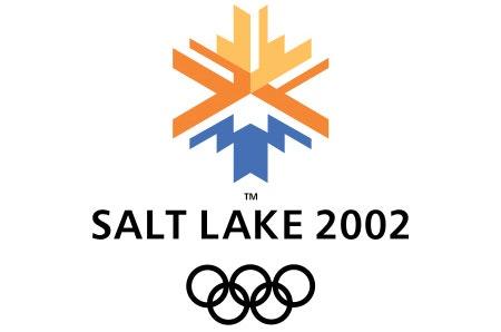 2002 Olympic logo