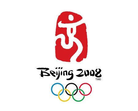 2008 Olympic logo