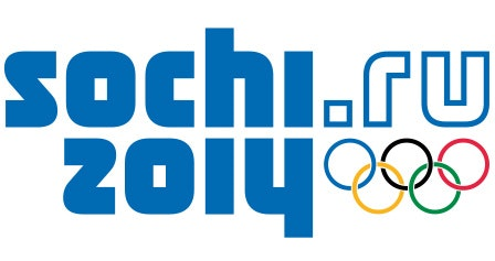2014 Olympic logo