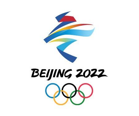 2022 Olympic logo