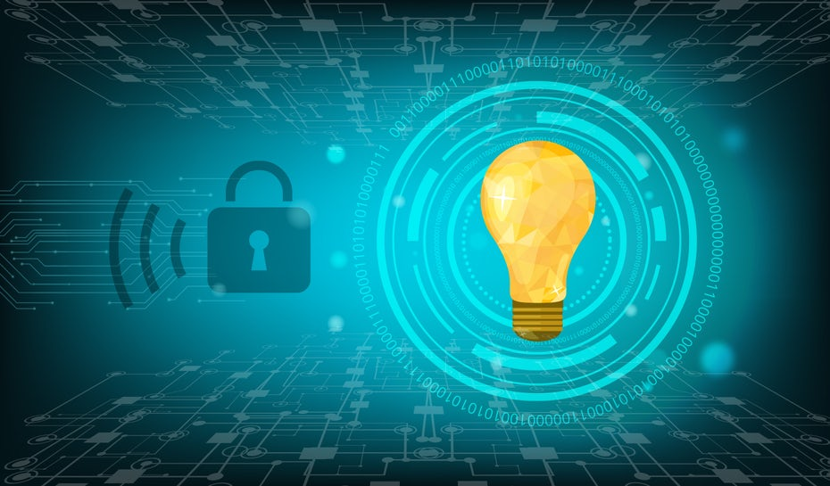How blockchain technology can be used to protect intellectual property