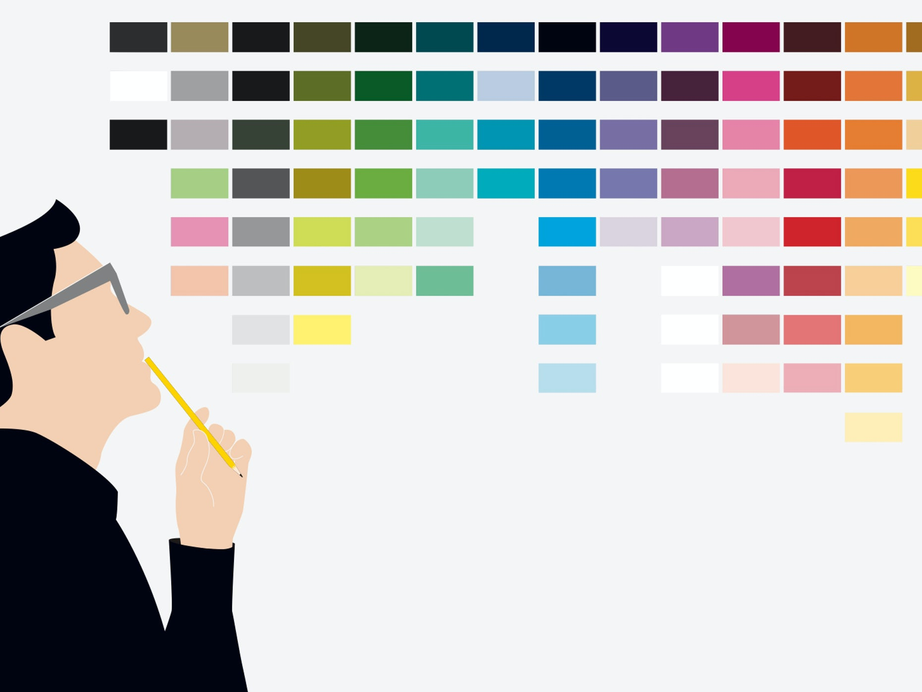 Color meanings and the art of using color symbolism - 99designs