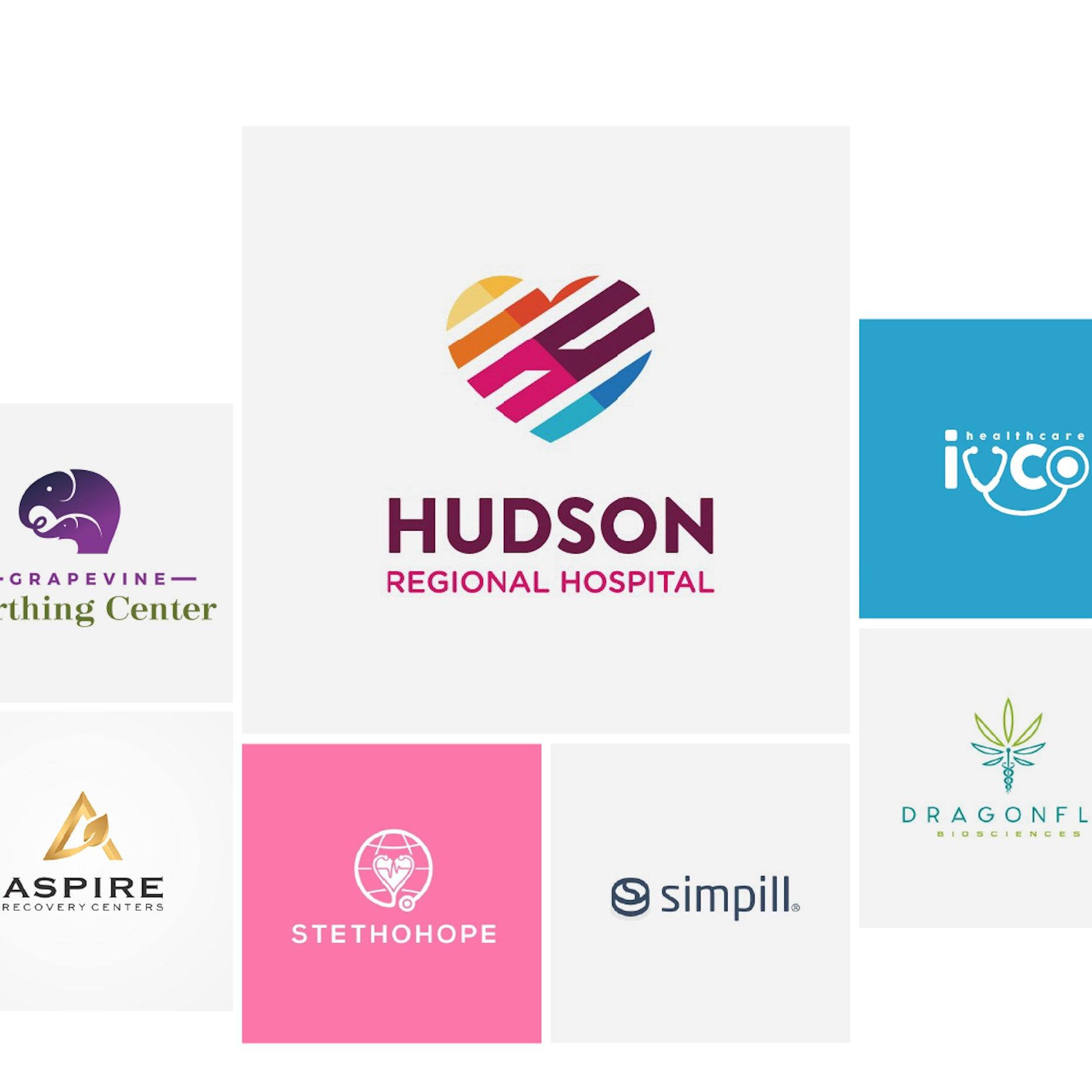 🌈 Dating website logos