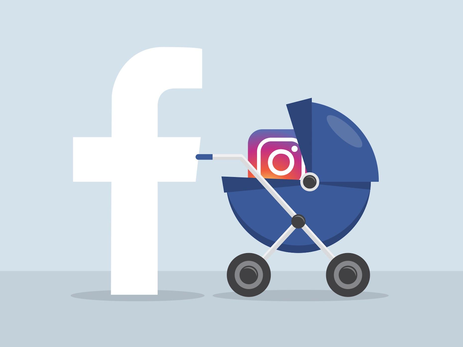 Instagram vs. facebook: what's the better marketing avenue? - 99designs