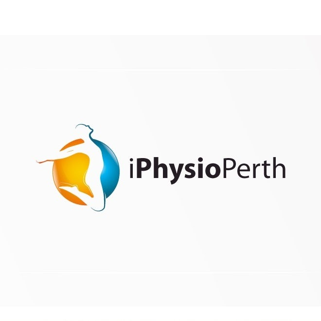 Logo for iPhysioPerth