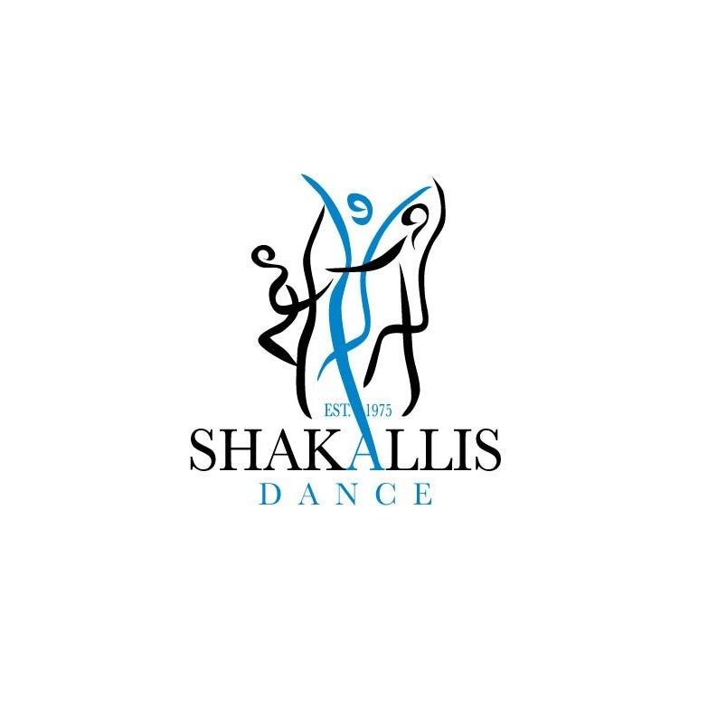 Shakallis Dance logo