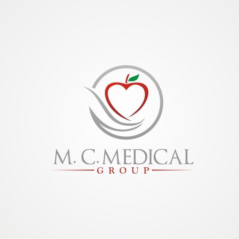 Logo for M.C. Medical Group