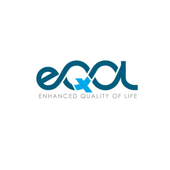 Logo for eQOL