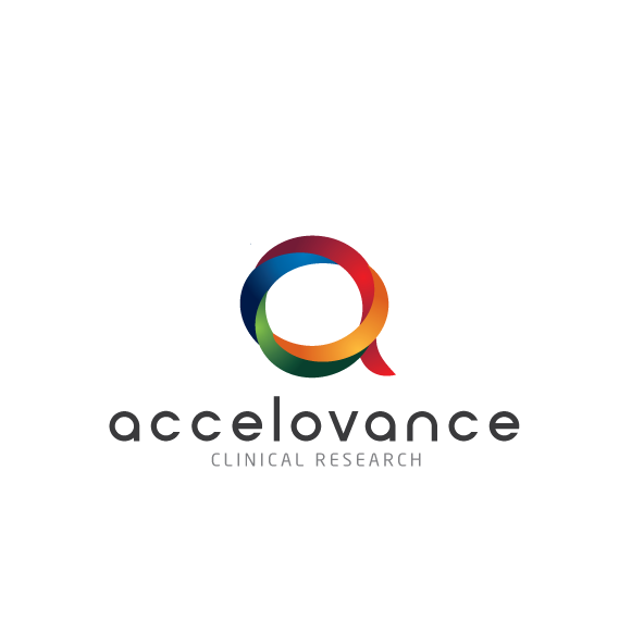 Logo for Accelovance