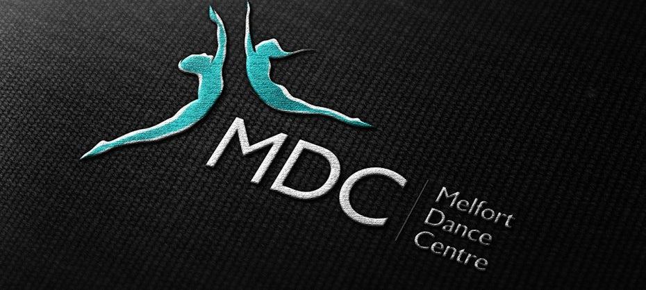Melfort Dance Center logo