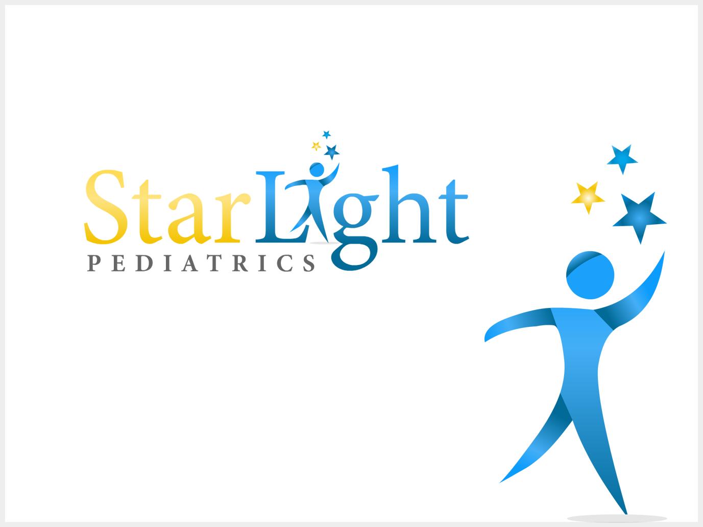 Logo for StarLight