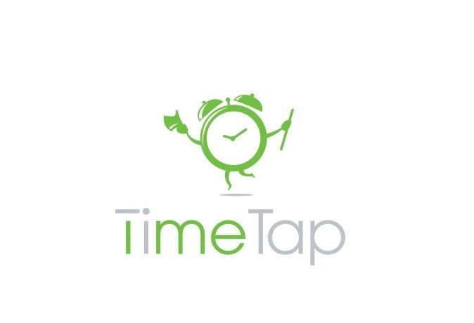 TimeTap Logo