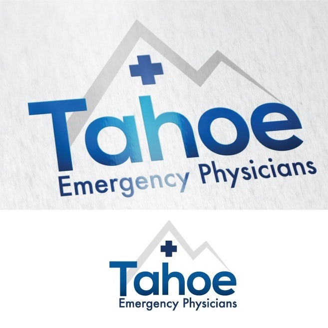 Logo for Tahoe Emergency Physicians