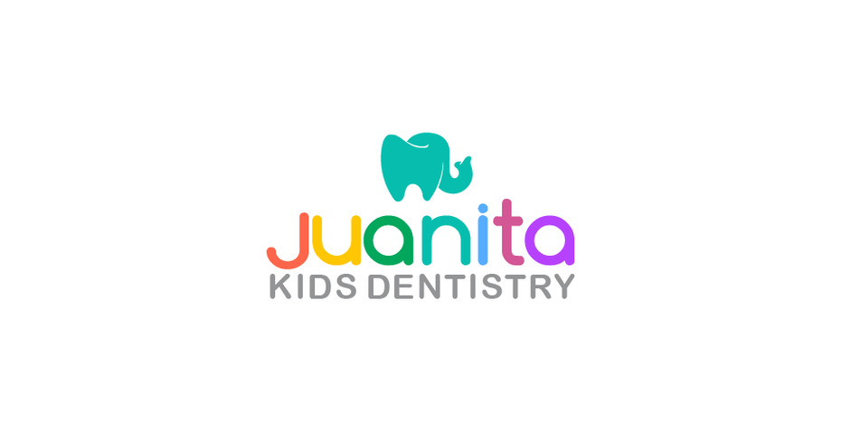 Juanita kids dentistry logo