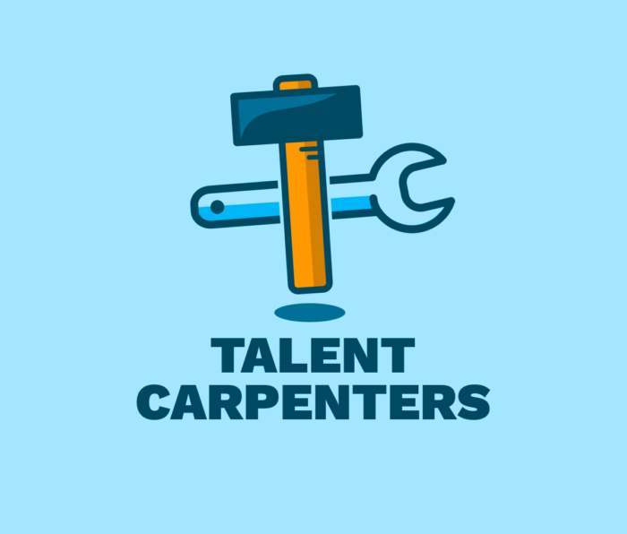 logo design for carpenter business